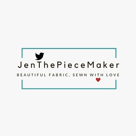 My Chronicle Book Box Supplier - JenThePieceMaker Logo