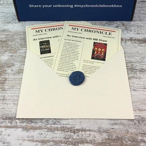 C&M author exclusives square