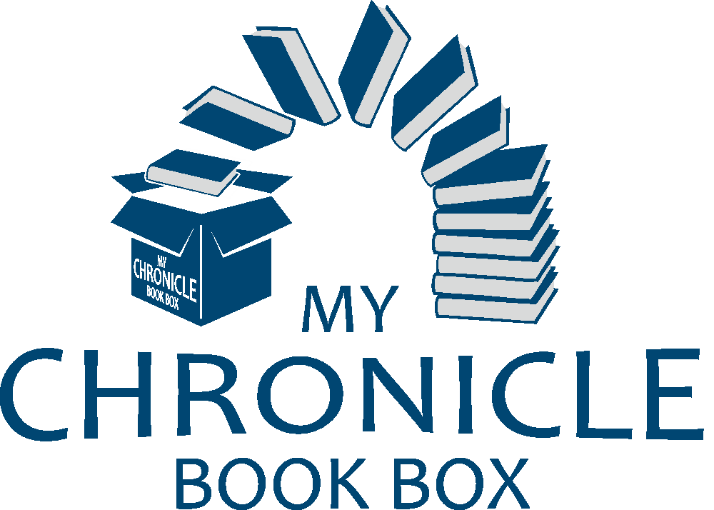 Book Subscription Box - Gifts for Book Lovers - My Chronicle Book Box