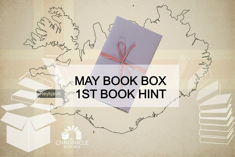 May book box book hint 1