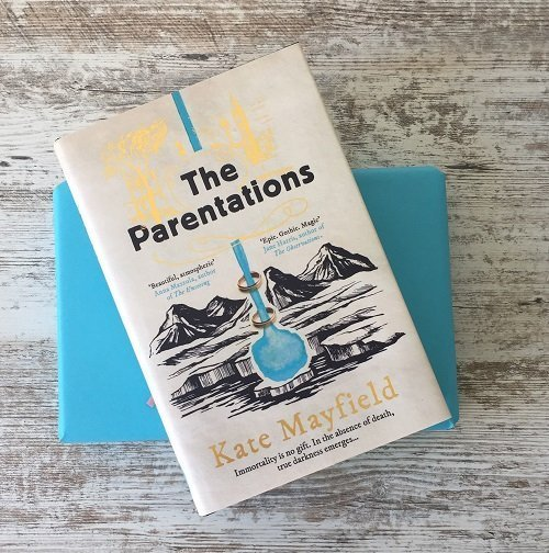 The Parentations by Kate Mayfield