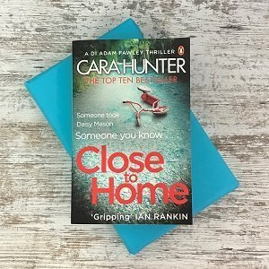 Book Cosy Special Edition Book Box (25) Close to Home by Cara Hunter