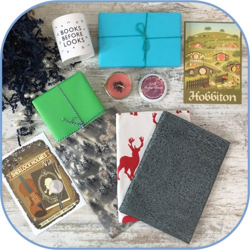 Book Cosy Special Edition Book Box Product