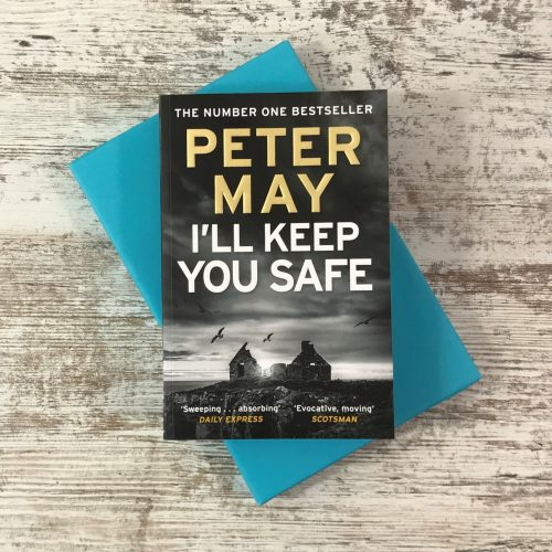 Ill keep her safe by Peter May
