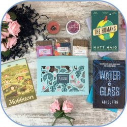 Author & Artisan Celebration Boxes