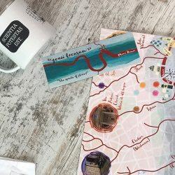 Rivers of London Bookmark