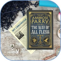 Crime mystery - subscription 1 book box Product 2