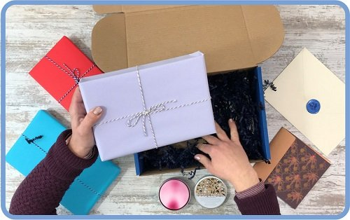 Book Subscription Box and gifts for book lovers - Shop Book Subscriptions 4