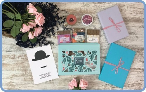 Book Subscription Box and gifts for book lovers - Shop Celebration Boxes 4