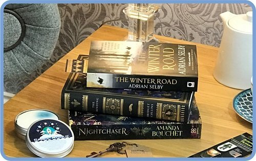 Book Subscription Box and gifts for book lovers - Shop Science Fiction Fantasy 4