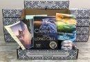 October 2019 crime book box