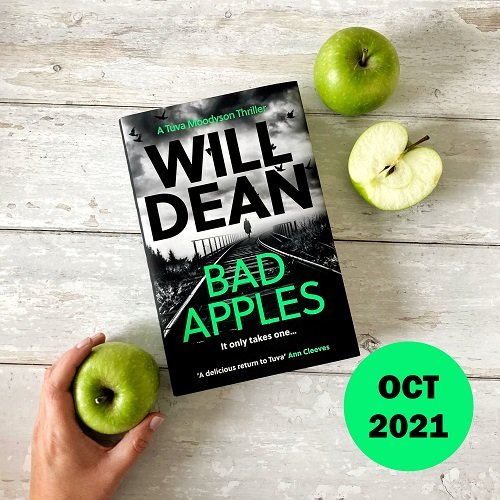 October Bad Apples by Will Dean
