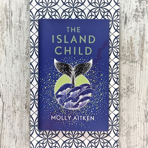 The Island Child - Molly Aitken
