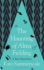 The Haunting of Alma Fielding Bookcover