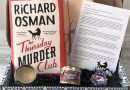 MCBB September crime book box - The Thursday Murder Club - Richard Osman