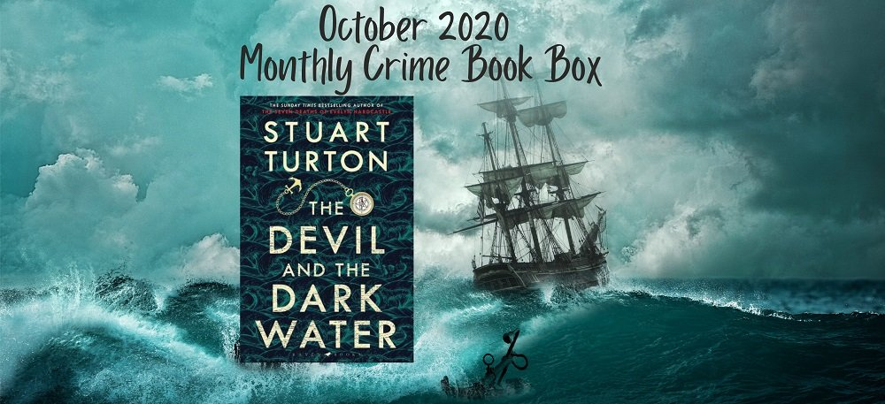 October 2020 book of the month