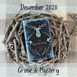 December 2020 crime book of the month