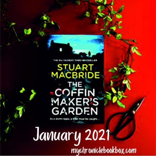 The Coffin Maker's Garden January 2021