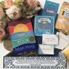 The Comfort Book Box - The Comfort Book by Matt Haig - Special Edition