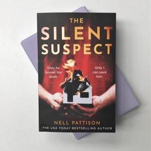 The Silent Suspect Nell Pattison