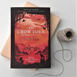 The Crow Folk Mark Stay