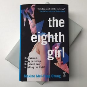 The Eighth Girl by Maxine Mei-Fung Chung
