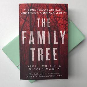 The Family Tree Steph Mullins Nicole Mabry