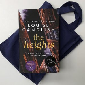 The Heights Louise Candlish