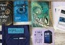 Sci-fi & fantasy book box August 2021