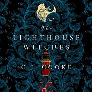 The Lighthouse Witches CJ Cooke